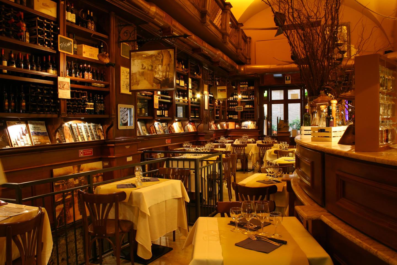 Flavio Italian Restaurant